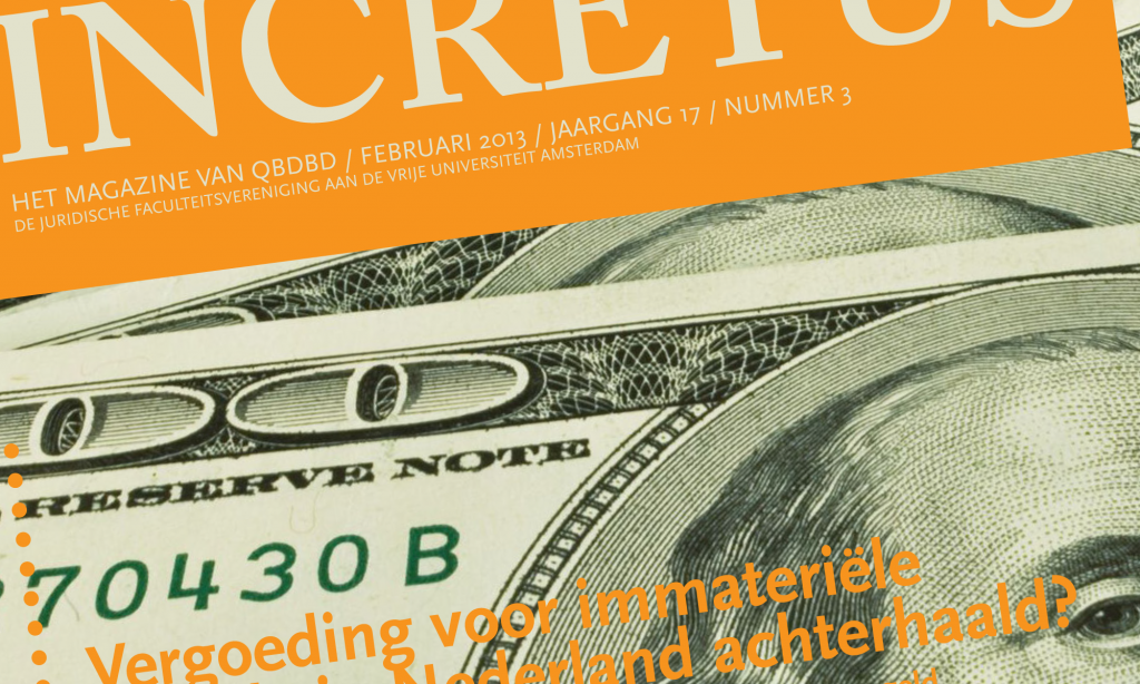Website portfolio Magazine