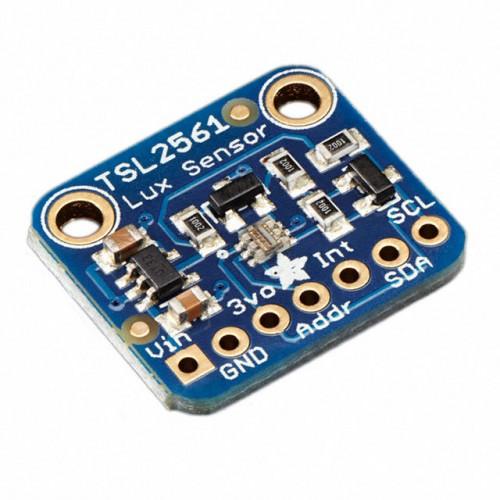 TSL2561 sensor